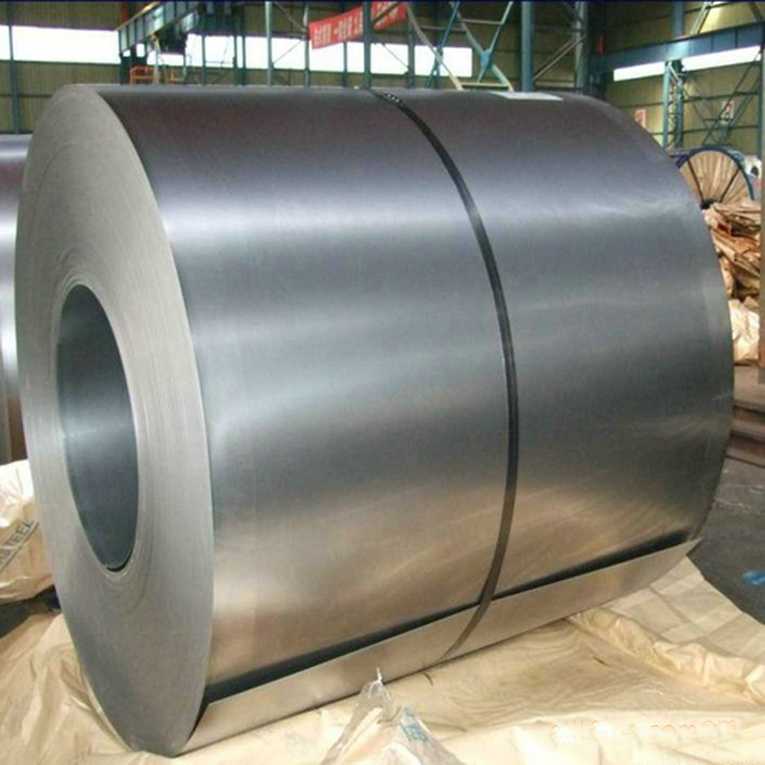 stainaless steel coil