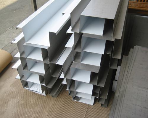 不锈钢型材02
